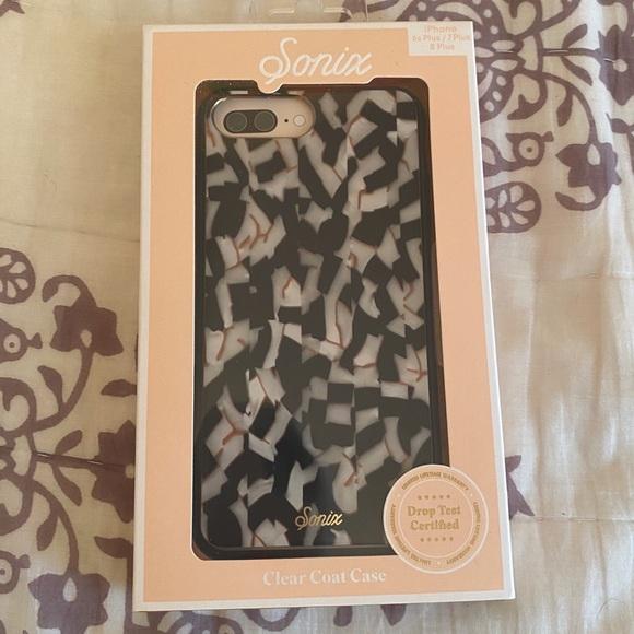 Sonix Terrazzo iPhone 8 Plus Case